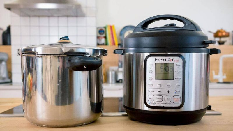 8 Tips For Using A Pressure Cooker