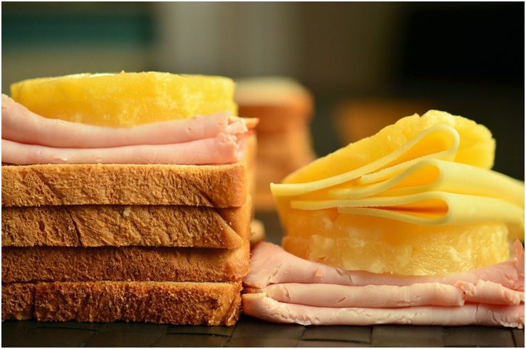Problems That May Arise When Buying Cheese Slices In Bulk And How To Avoid Them.