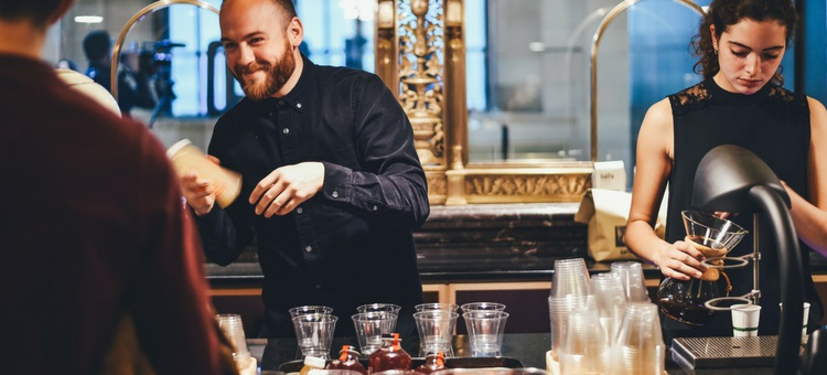 How To Improve Your Bar Sales