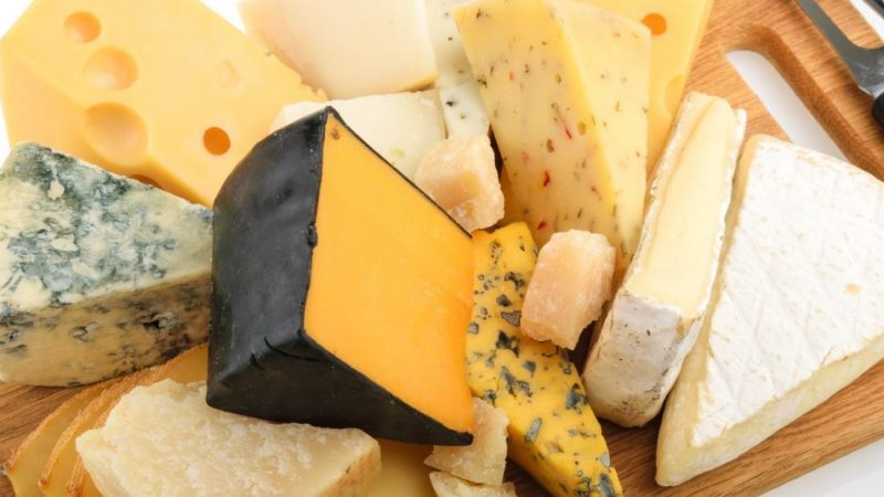 Perfection of Cheese in the Daily Diet