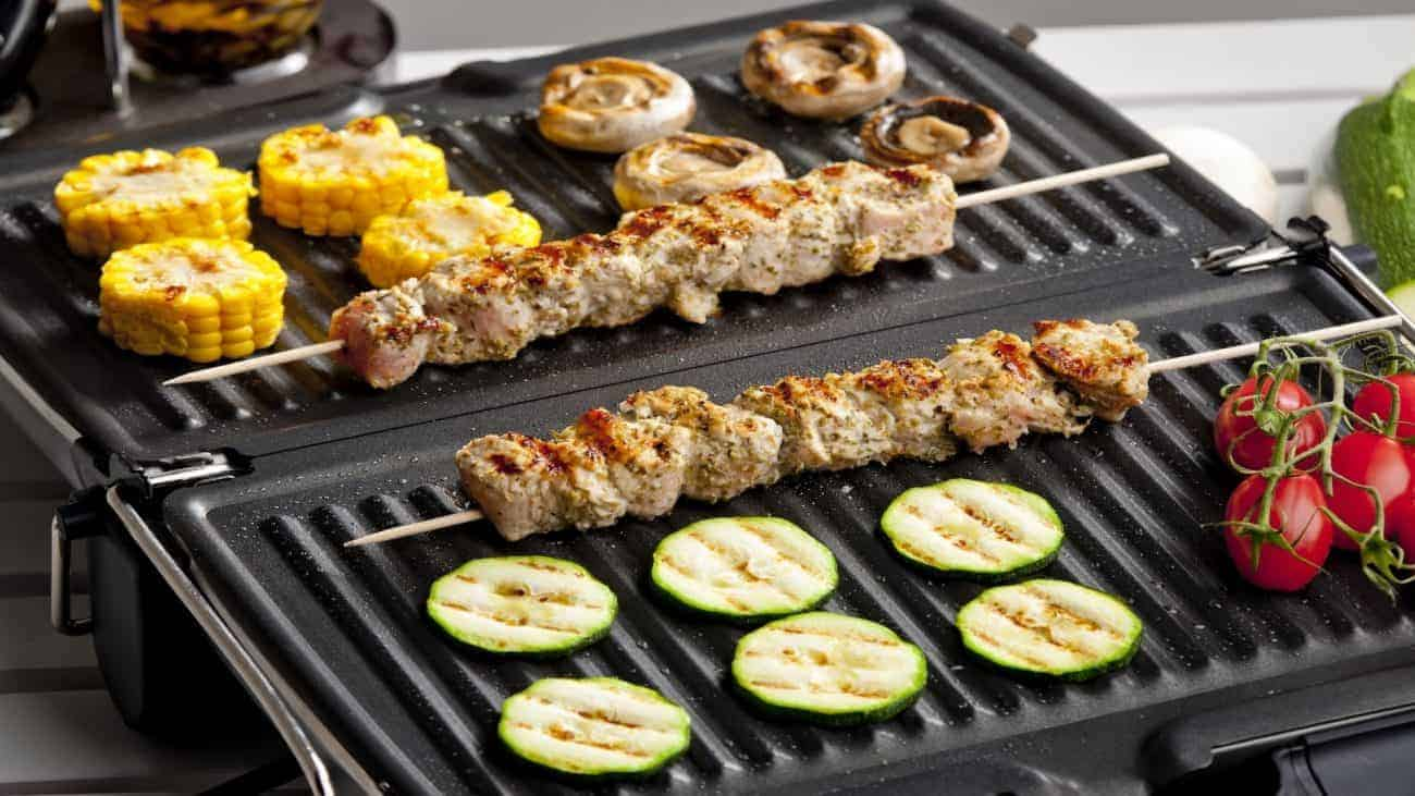 Shopping for the Perfect Bistecchiera Elettrica – Guide to Electrical Grills