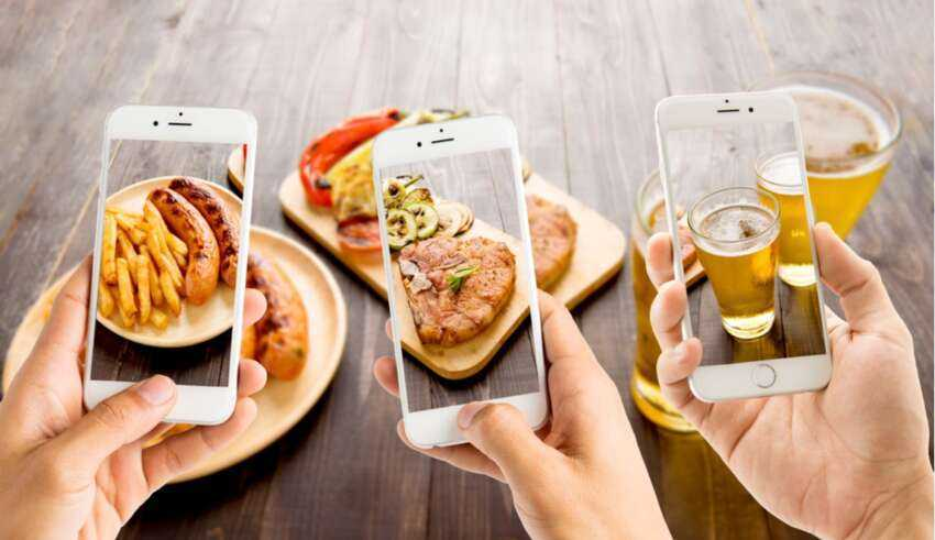 Useful Tips to Enhance Your Food Marketing Strategy
