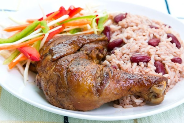 Caribbean Cuisine and a Place to Enjoy It