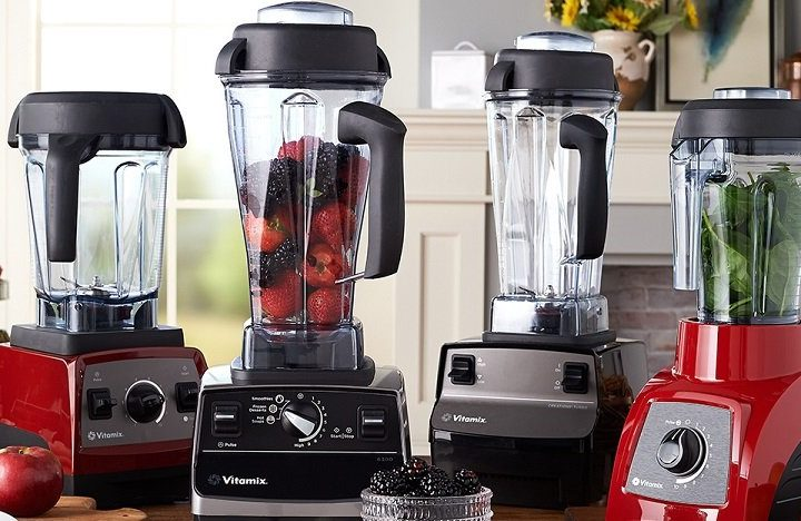 Choosing the Right Blender For Smoothies