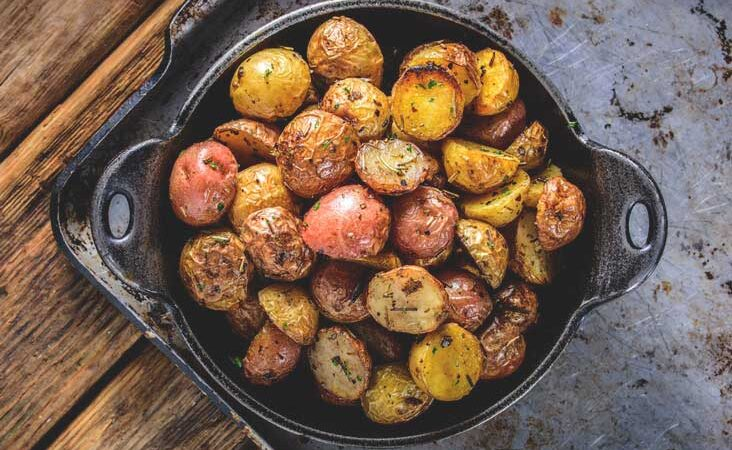 ARE POTATOES GOOD FOR YOUR LIVER